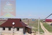 продам участок в Илийском районе,  возле Ащыбулака,   можно в рассрочку
