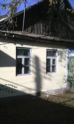 Продам часть дома (можно 2 части) - удобно под офис,  коммерцию,  фирму