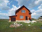 Продам дом 190кв..м г.Липецк д.Кулешовка.