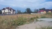 Продам земельный участок 52 соток