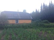 Дом с.Черемшанка