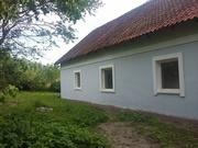 Продам дом Калининградская область,  Озерский р-он,  п. Багратионово
