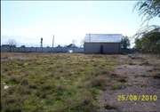 Земельный участок 2 га с зимным домом и времянкой удобно для развития