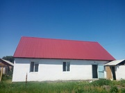 Продается 3-х комнатный дом,  1999 г.п.,   р-н Ахмирово,  5500000 тг.