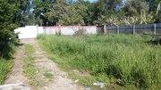 Земельный участок по Навои