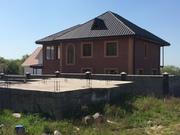 Участок с фундаментом в Туздыбастау (Калинино),  ул. Н.Абдирова 152