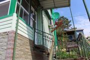 продам дом в п. Новая Бухтарма,  база отдыха Уют